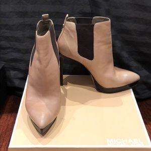 Michael Kors Boots- Heel bootie